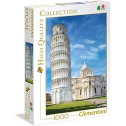 Puzzle Educa 1500 piezas ciudad de Pisa