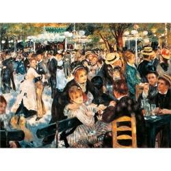 Puzzle 1000 piezas Renoir:...