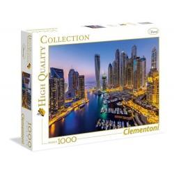 Puzzle 1000 piezas Dubai