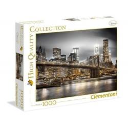 Puzzle 1000 piezas New York...