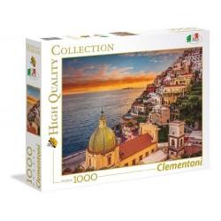 Puzzle 1000 piezas Positano