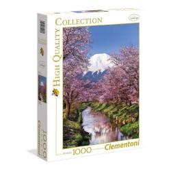 Puzzle 1000 piezas Montaña...