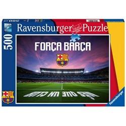 Puzzle 500 piezas Camp Nou