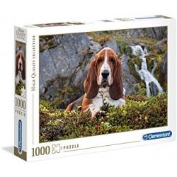 Puzzle 1000 piezas Charlie...