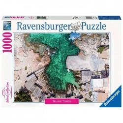 Puzzle 1000 piezas Talent...