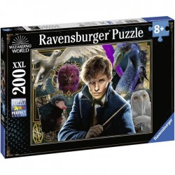 Puzzle 200 piezas XXL Harry...