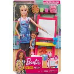 Barbie Yo quiero ser maestra