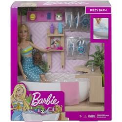 Muñeca Barbie quiero ser enfermera