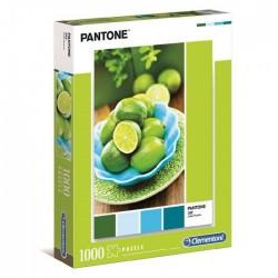 Puzzle 1000 piezas Pantone...