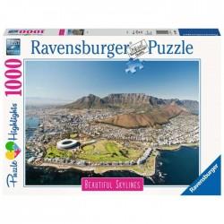 Puzzle 1000 piezas Ciudad...