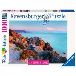 Puzzle 1000 piezas Mar...