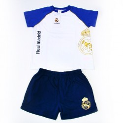 Real Madrid pijama adulto...