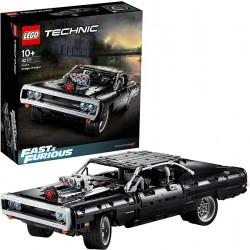 Lego Technic 42111 Doms...