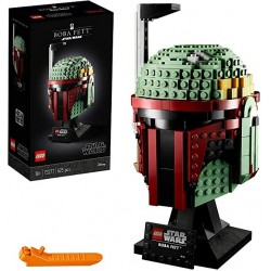 Lego Star Wars 75277 Casco...