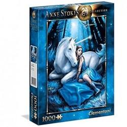 Puzzle 1000 Pz Anne Stokes...