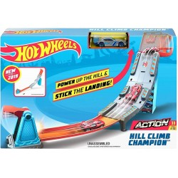 copy of Hot Wheels Pista...