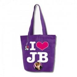Bolso Justin Bieber
