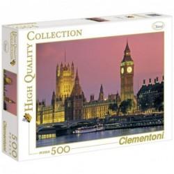 Puzzle 500 piezas Londres