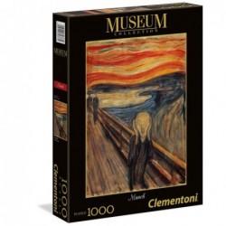 Puzzle 1000 piezas Munch:...