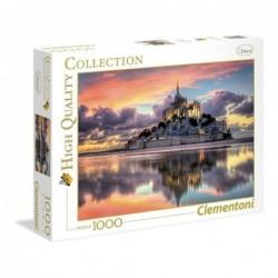 Puzzle 1000 piezas Le...