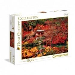Puzzle 500 piezas Orient Dream