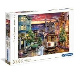 Puzzle 3000 piezas San...