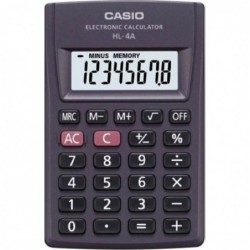 Calculadora Casio de...