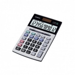 Calculadora Casio JS20TVs