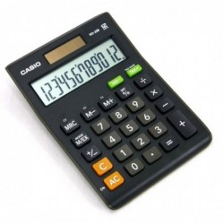 Calculadora Casio 12...