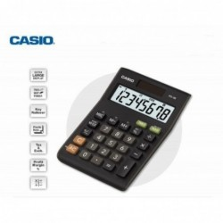 Calculadora Casio MS8B