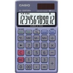 Calculadora Casio SL320TE