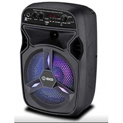 Altavoz karaoke...