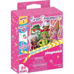 Playmobil 70389 Candy World...