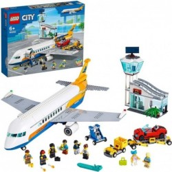 Lego City Airport 60262...
