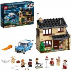 Lego Harry Potter 75968...