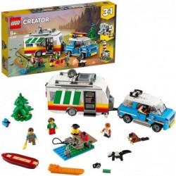 Lego Creator 31108...