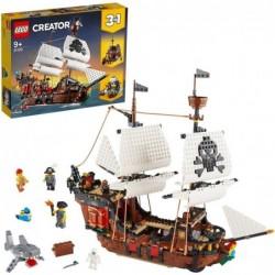 Lego Creator 31109 Barco...