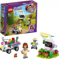 Lego Friends 41425 Huerto...