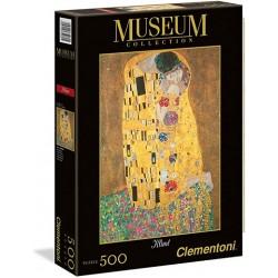 Puzzle El Beso Klimt 500...