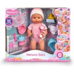 Muñeca Nenuco Sara Famosa...