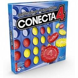 Juego de mesa Conecta 4 A5640
