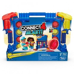 Juego Connecta 4 Blast E9122