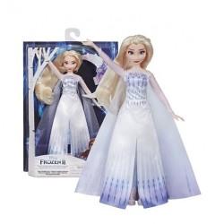 Muñeca Cantarina Elsa...