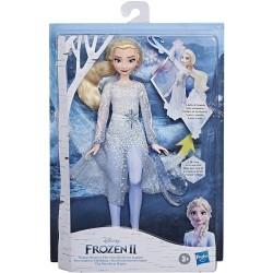 Muñeca Elsa Ola Mágica...