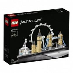 Lego Arquitectura Londres...