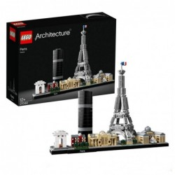 Lego Arquitectura París 21044