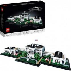 Lego Arquitectura La Casa...