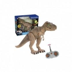 Dinosaurio T-Rex radio...