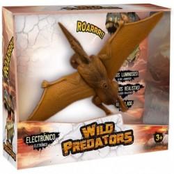 Dinosaurio Pteranodon con...
