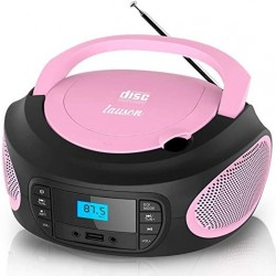 Radio Lauson CD USB MP3...